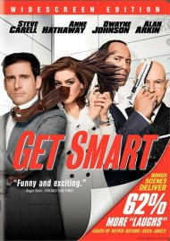 Get Smart (Widescreen) Movie