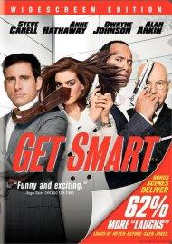 Get Smart (Widescreen) Movie