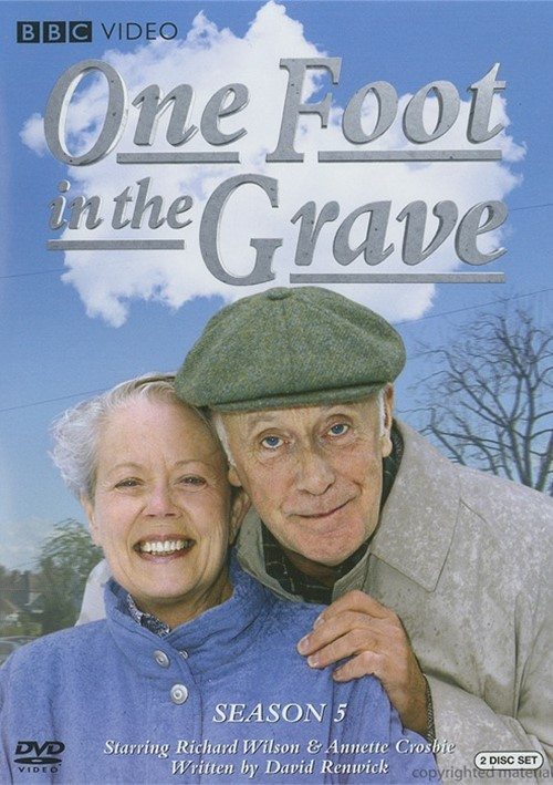One Foot In The Grave: Season 5 Movie
