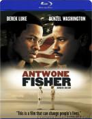 Antwone Fisher Blu-ray