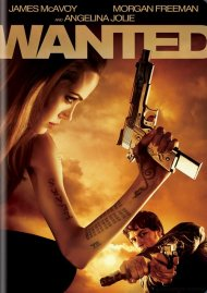 Wanted (Fullscreen) Movie