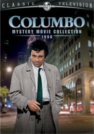 Columbo: Mystery Movie Collection 1990 Movie