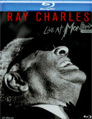 Ray Charles: Live At Montreux 1997 Blu-ray