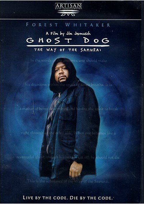 Ghost Dog: The Way Of The Samurai Movie