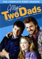 My Two Dads: The Complete First Season Movie