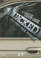 Jacked: Auto Theft Task  - The Complete Season One Movie