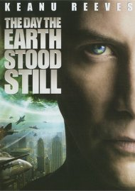 Day The Earth Stood Still, The Movie