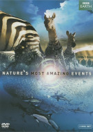 Natures Most Amazing Events Movie