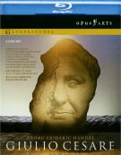 Handel: Giulio Cesare Blu-ray