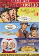 Best Of Abbott And Costello, The Movie
