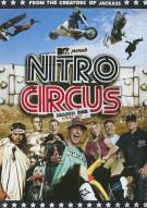 Nitro Circus: Season One Movie