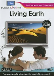 Screen Dreams: Living Earth Movie