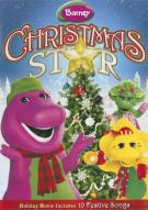 Barney: Christmas Star Movie