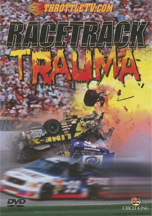 Racetrack Trauma Movie