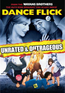 Dance Flick: Unrated & Outrageous Movie