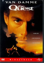 Quest, The Movie