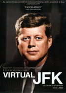 Virtual JFK: Vietnam If Kennedy Had Lived Movie