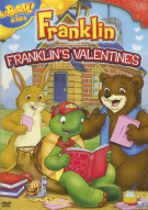 Franklin: Franklins Valentines Movie