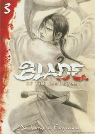 Blade Of The Immortal: Volume 3 Movie