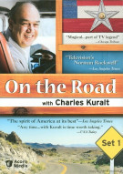On The Road With Charles Kuralt: Set 1 Movie