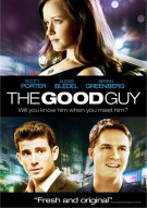Good Guy, The Movie