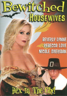 Bewitched Housewives Movie