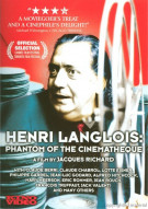 Henri Langlois: Phantom Of The Cinematheque Movie