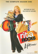 Rita Rocks: The Complete Season One Movie