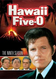 Hawaii Five-O: The Ninth Season Movie