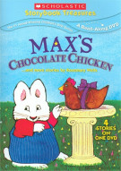 Max's Chocolate Chicken And More Stories By Rosemary Wells Movie
