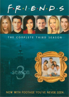 Friends: The Complete Third Season Movie