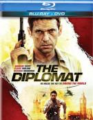 Diplomat, The (Blu-ray + DVD Combo) Blu-ray