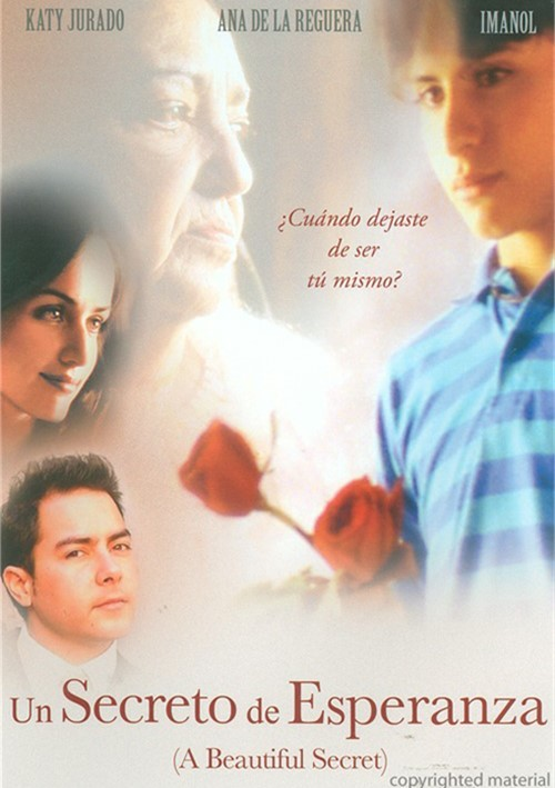 Un Secreto De Esperanza Movie