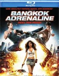 Bangkok Adrenaline Blu-ray