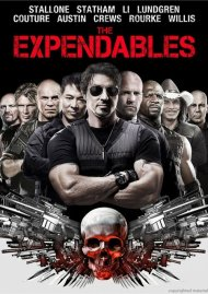 Expendables, The Movie