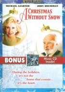 Christmas Without Snow, A (Bonus CD) Movie