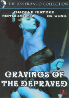Jess Franco Collection, The: Cravings Of The Depraved Movie