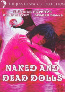 Jess Franco Collection, The: Naked And Dead Dolls Movie
