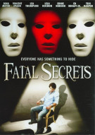Fatal Secrets Movie