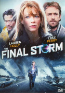 Final Storm, The Movie