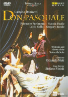Gaetano Donizetti: Don Pasquale Movie
