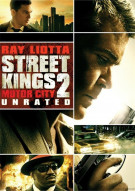 Street Kings 2: Motor City - Unrated Movie