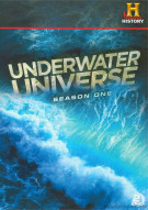 Underwater Universe: Season 1  Movie