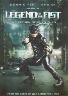Legend Of The Fist: The Return Of Chen Zhen Movie