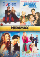 Miramax Romantic Comedy Series V. 2 Movie