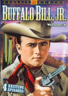 Buffalo Bill Jr.: Volume 3 Movie