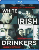 White Irish Drinkers Blu-ray