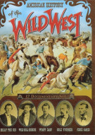 American History Of The Wild West (Collectors Tin) Movie