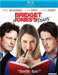 Bridget Joness Diary Blu-ray