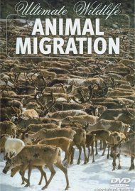 Ultimate Wildlife: Animal Migration Movie